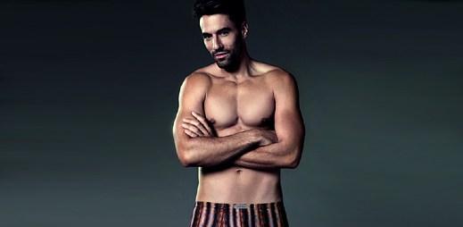Bruno Banani: Inspirujte se u sexy spodního prádla - 2. část