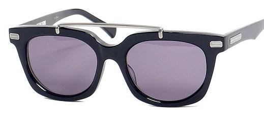 Native Sons sluneční brýle v klasickém designu Wayfarer