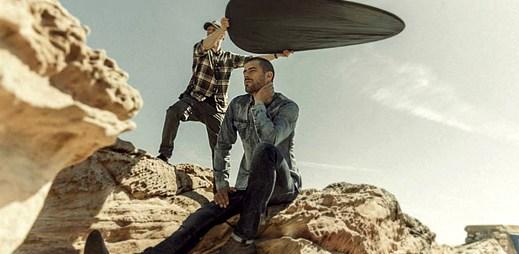 Podívejte se, jak se fotí podzimní kampaň značky Reserved