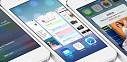 10 největších novinek iOS7, které vám změní pohled na iPhone
