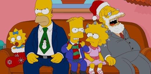 Simpsonovi se vrací! Na Prima COOL startuje 24. řada