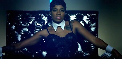 Fantasia natočila rozpálený klip Without Me!