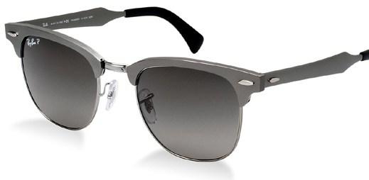 Konkurence Wayfarer? Kultovní sluneční brýle Ray-Ban