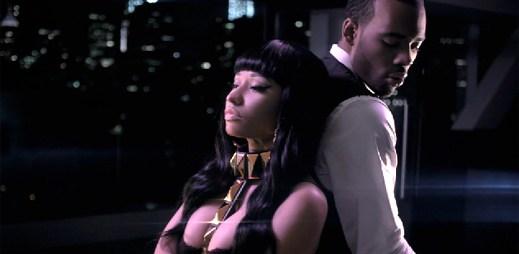 Klip Somebody Else ukazuje nevěru mezi Nicki Minaj a Mariem. Jak to Nicki vyřeší?