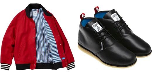 Adidas se spojil s japonskou značkou Bedwin & The Heartbreakers v nové kolekci