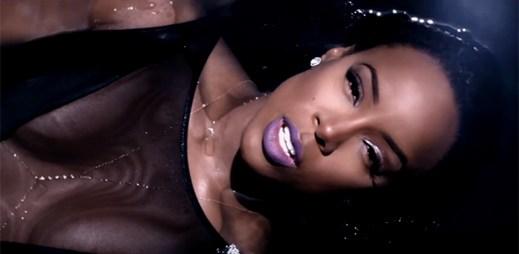 Kelly Rowland natočila klip pro svůj nejlepší singl Dirty Laundry