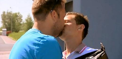 Výměna manželek na Nově: Poprvé uvidíme gay pár!