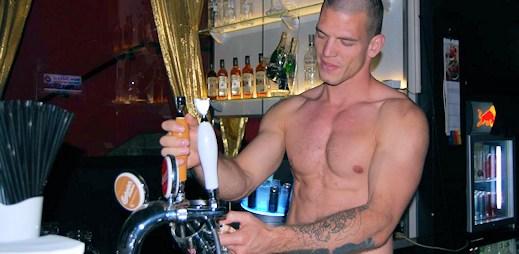Poprvé v klubu StaGe: Stand Up party, která bude nabitá erotikou