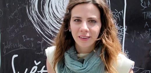 Aneta Langerová zve na Prague Pride: Nejsme zase tak jiní, jak si myslíte