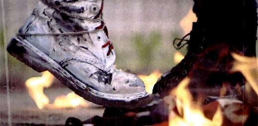 Chodíte v botách Dr. Martens? Mrkněte na video, které ukazuje celou historii Martensek