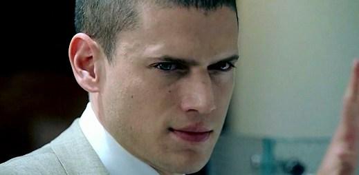 Wentworth Miller ze seriálu Prison Break: Jako gay musím odmítnout pozvání do Ruska