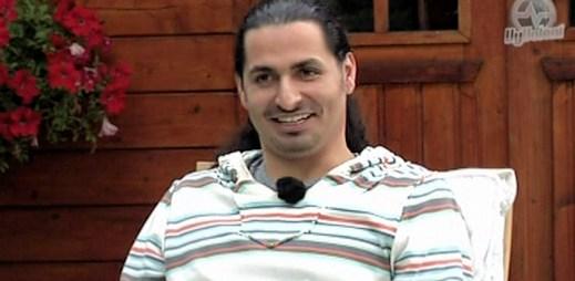 Vladko bojuje o hlasy, aby opět vstoupil do vily VyVolených