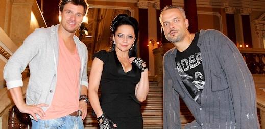 4 ochutnávková videa z Česko Slovensko má talent 2013