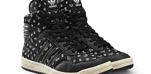 Adidas představil typicky městskou módní kolekci pro mladé