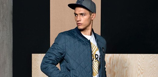 Jack & Jones inovuje módu, podívejte se na nové styly!