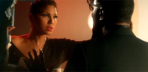 Toni Braxton a Babyface překonávají krizi v klipu Hurt You