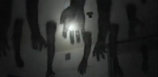 10 nejbláznivějších paranormálních videí na YouTube