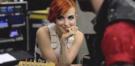 Paramore: Dvě kamarádky zažívají koncert svého života v Daydreaming
