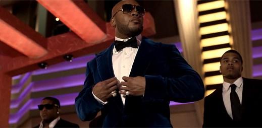 Nový klip How I Feel od rappera Flo Rida je z víru kasín!