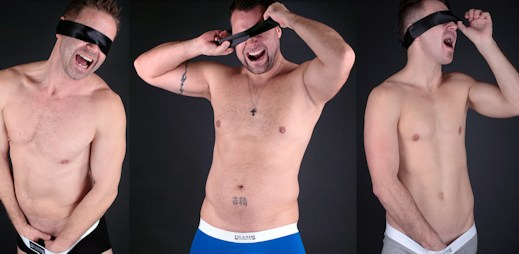 Tito porotci vyberou nejlepší finalisty Mr. Gay Czech Republic