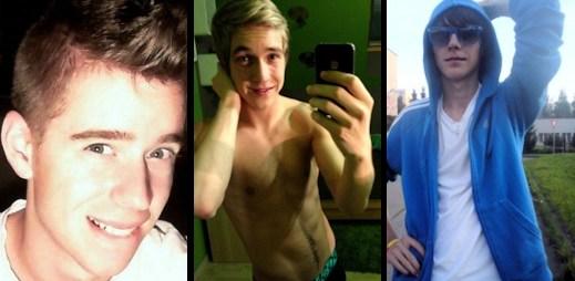 Souboj kluků #127: Předvánoční nadílka hezkých kluků