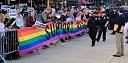Ruský ústavní soud zamítl stížnost proti zákonu zakazující propagaci homoseuxality