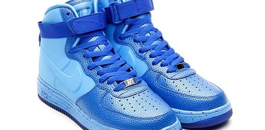 Omrkněte nové boty Nike Lunar Force 1