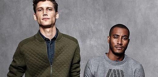 Vstupte do nového roku s novým šatníkem, třeba od H&M
