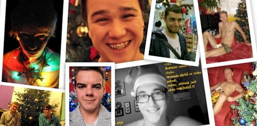 8 soutěžních fotografií: Hlasujte pro nejlepší vánoční fotografii!