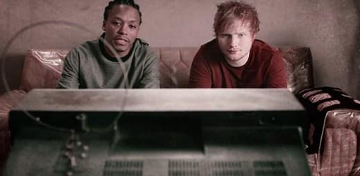 Lupe Fiasco a Ed Sheeran vzpomínají na old school hip-hop