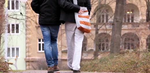 Fenomén: Adopce dětí homosexuálními páry