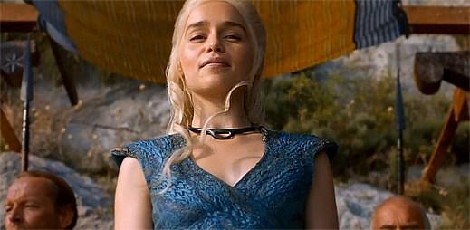 Game of Thrones: První upoutávka ke čtvrté sezóně skvělého seriálu!