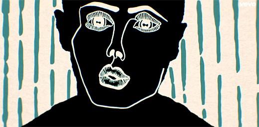 Na půl animovaní Disclosure a Mary J. Blige v klipu F For You