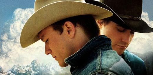 """Gay film: """"Zkrocená hora"""". Příběh neskutečné lásky, která ani po letech neskončí"""