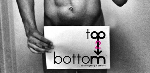 Přichází Top2Bottom, první karetní hra pro gaye! Je odvážná, sprostá a zábavná