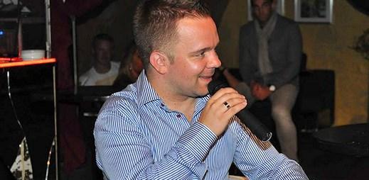 Talk show Luboše Procházky na téma: Homofobie v Česku a v Rusku