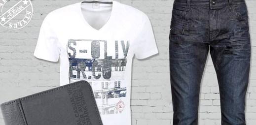 s.Oliver: 4 různé styly se základem stejných džínsů. Který je vám nejbližší?