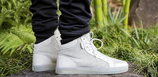 Nazujte novou kolekci jarní obuvi Clae