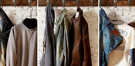 Jack & Jones: Várka zajímavého outfitu