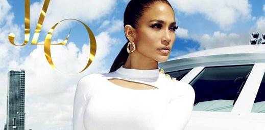Jennifer Lopez přináší letní náladu! Vychutnejte si song I Luh Ya Papi z nového alba
