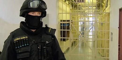 Zajímavost: Co prožívají policisté a vezeňská služba? (video)