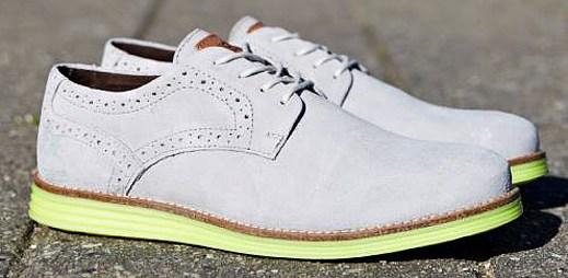Jack & Jones: Nezapomínejte na boty