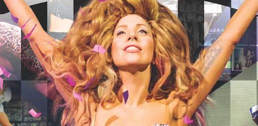 Jan Zelenka: Kdo je Gay ikona? Může to být Lady Gaga?