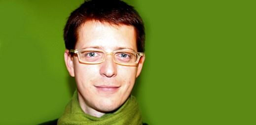 Rozhovor: Byl u vzniku Mezipater a předsedal STUDu. Čím prošel gay aktivista Martin Strachoň?