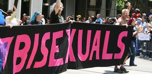 Jaké by to bylo, kdyby každý byl bisexuál?