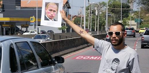 Homosexuálové v Rusku vítězí, zákaz Gay Pride byl nezákonný
