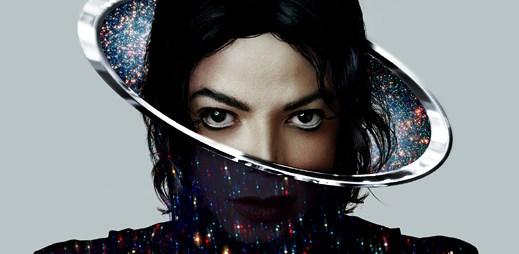 Michael Jackson: Ukázka nového songu Xscape