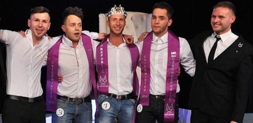 Fotoreport: Poslední ohlédnutí za Mr. Gay Czech Republic 2014