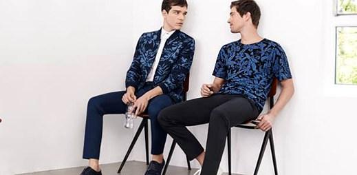 Zara představila módní styl na květen