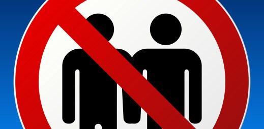 Americký kandidát na prezidenta chce zakázat homosexualitu, rozvody a potraty